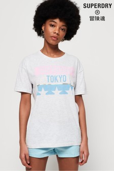 4243fed36 Womens Oversized Tshirts | Longline & Printed Oversized Tshirts ...