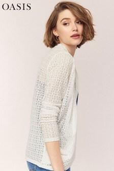 105d97c4f946 Buy Women's knitwear Knitwear Oasis Oasis from the Next UK online shop