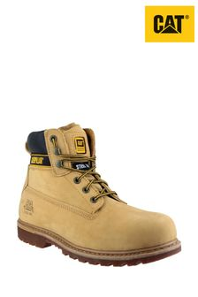 CAT® Holton S3 Safety Boots