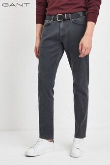 GANT Grey Slim Jean