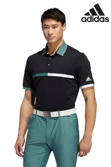 adidas Golf Ultimate 365 Tape Poloshirt