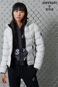 Superdry Radar Sports Padded Jacket