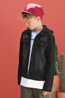 Denim Jacket (3-16yrs)
