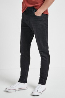 Slim Fit Jeans With Stretch