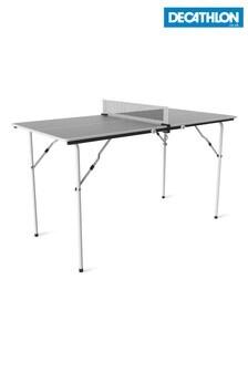 Decathlon Ppt 130 Small Indoor Table Tennis Table Pongori