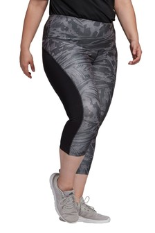 adidas Curve You For You High Waisted 7/8 Leggings