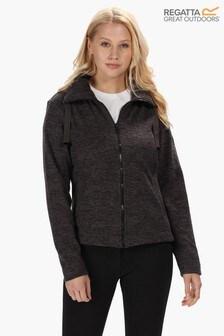 Regatta Zyranda Drawcord Full Zip Fleece Jacket