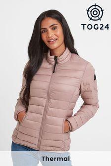 Tog 24 Pink Hudson Womens Thermal Jacket
