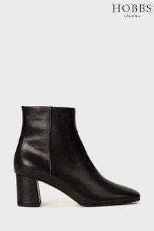 Hobbs Black Imogen Boots