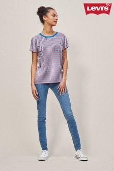 Levi's® Light Wash Innovation Super Skinny Jean
