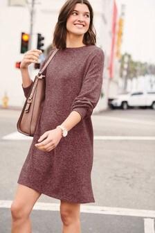 Cosy Dress