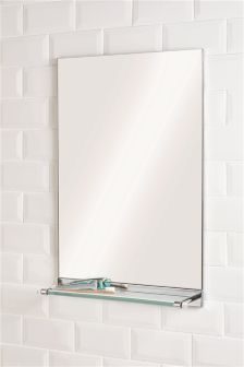 Collection Luxe Large Mirror Shelf