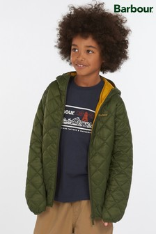 Barbour® Boys Quilted Jacket