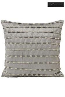 Kismet Beaded Cushion by Riva Home