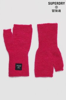 Superdry Super Lux Half Gloves