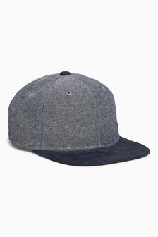 Chambray Cap (Older)