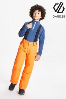 Dare 2b Orange Motive Waterproof Ski Pants