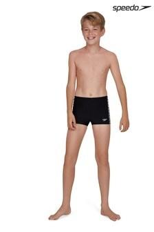 Speedo® Boom Splice Aqua Shorts