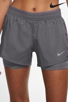 Nike 10K 2-In-1 Running Shorts