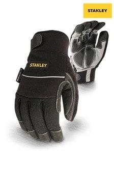 Stanley Black St Hipora Mem Wp Glove