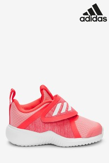 adidas FortaRun X Infant Velcro Trainers