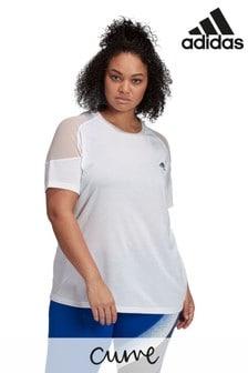 adidas Curve Tokyo Mesh T-Shirt