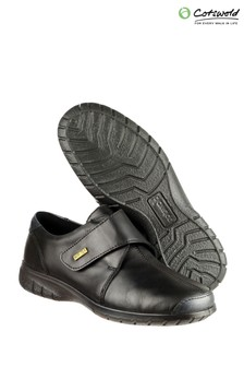 Cotswold Cranham Touch Fastening Shoes