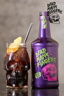 Hemp Rum 70cl by Dead Mans Fingers