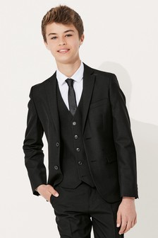 dbde22043 Suit Jacket (12mths-16yrs)