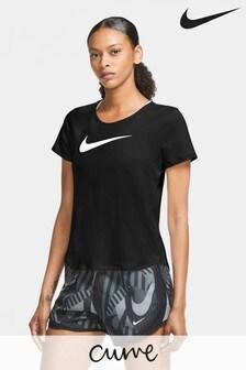 Nike Curve Swoosh Running T-Shirt