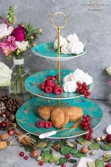 Portmeirion Sara Miller Cake Stand