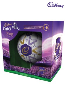 Cadburys Dairy Milk Chocolate Football