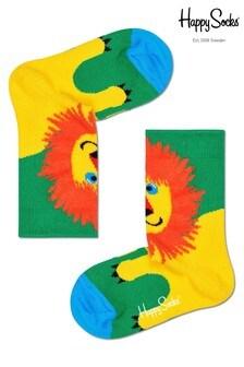 Happy Socks Kids Lion Socks