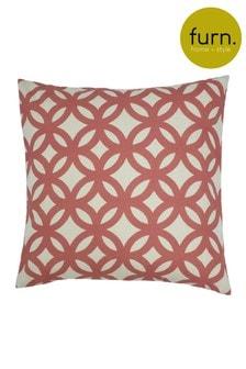 Furn Purple Nomi Cushion