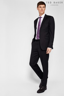Ted Baker Black timzonT Suit: Trousers