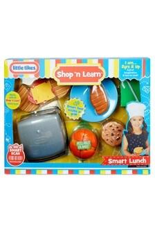 Little Tikes Shop 'N' Learn Lunch