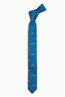 Car Tie (1-16yrs)