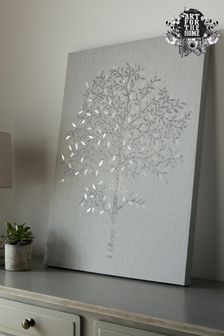 Eternal Tree Canvas by Art For The Home