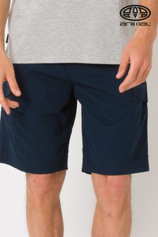 Animal Blue Atlantas Walkshort