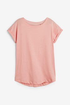 Cap Sleeve T-Shirt