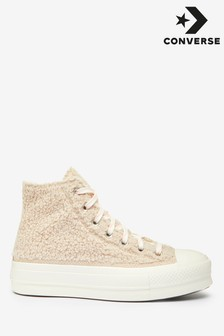 Converse Cosy Lift Trainers