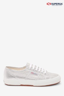 Superga® 2750 Glitter Trainers