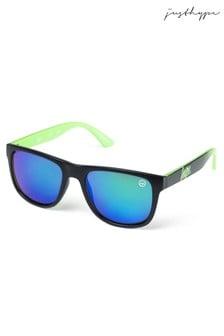 Hype. Speckle Retro Sunglasses