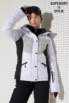 Superdry Snow Luxe Padded Jacket