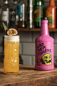 Passion Fruit Rum 70cl by Dead Mans Fingers