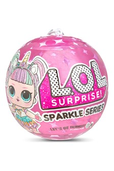 L.O.L. Surprise! Dolls Sparkle Series Assortment