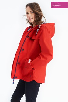 Joules Hooded Coast Jacket