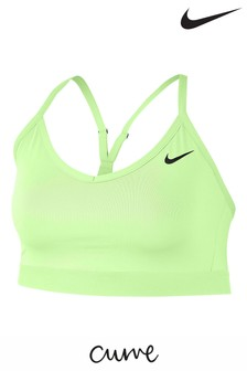 Nike Curve Indy Light Support Sports Bra