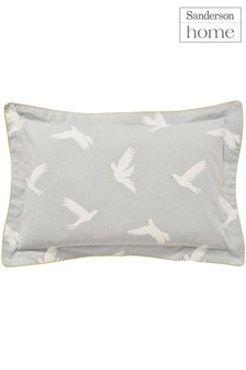 Sanderson Home Paper Dove Pillowcase