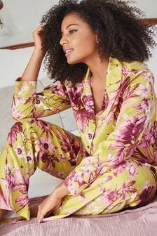 Button Through Pyjamas